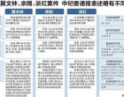 中纪委一天通报7案件5官员受贿