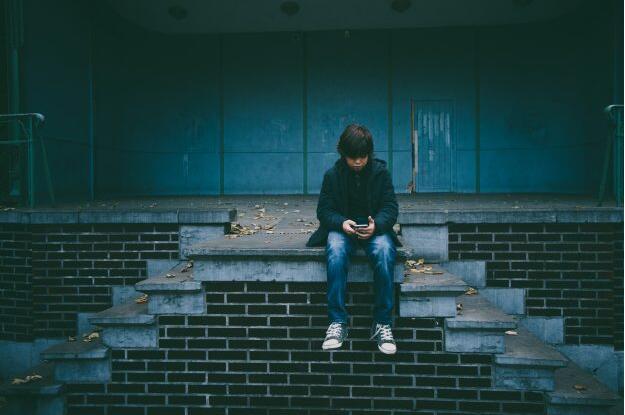 研究:不听话的孩子长大后更富有