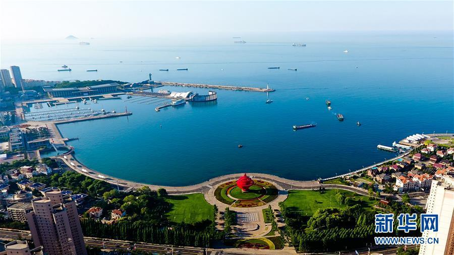 """远航,扬起""""上海精神""""的时代风帆——写在上海合作组织成员国元首理事会第十八次会议即将召开之际"""